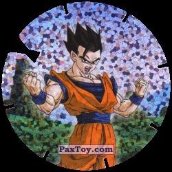 PaxToy 15 30 Gohan   Sayayin