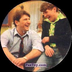 PaxToy 15 Ромка и Генка смеются