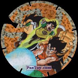 PaxToy 19 30 Raditz   Sayayin
