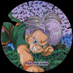 PaxToy 25 30 Trunks   Sayayin