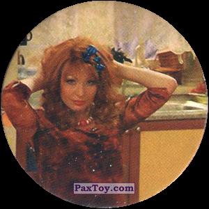 PaxToy.com - 26 Даша поправляет прическу из Счастливы вместе Фишки