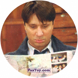 PaxToy.com - 30 Генка надулся из Счастливы вместе Фишки
