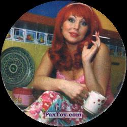 PaxToy 39 Даша курит