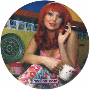 PaxToy.com - 39 Даша курит из Счастливы вместе Фишки