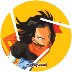 PaxToy 41 Android 17   Fly