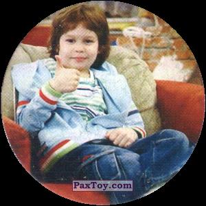 PaxToy.com - 41 Сема ОК! из Счастливы вместе Фишки