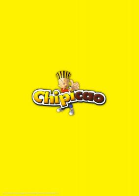 PaxToy Chipicao 2019 Как приручить дракона 3   Альбом album 12