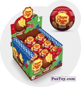 PaxToy Choco Balls   Новогодняя коллекция 2016   Box