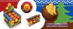 PaxToy Choco Balls   Новогодняя коллекция 2016   Постер