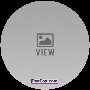 PaxToy.com  Фишка / POG / CAP / Tazo 32 из Счастливы вместе Фишки