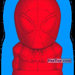 PaxToy 01 Человек паук