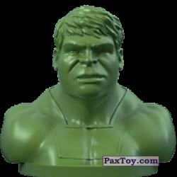 PaxToy 02 Халк