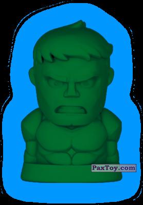 PaxToy.com - 03 Халк из Гиппо: Ластерсы
