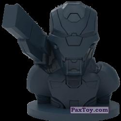 PaxToy 03 Воитель