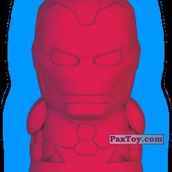 PaxToy 04 Железный человек
