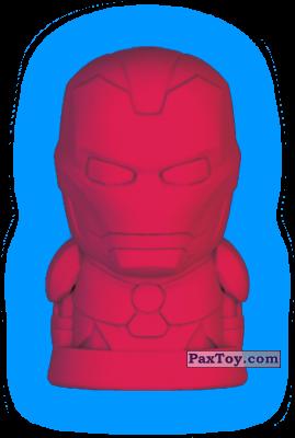 PaxToy.com - 04 Железный человек из Гиппо: Ластерсы