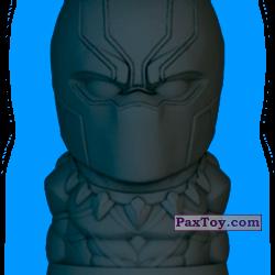 PaxToy 05 Черная пантера