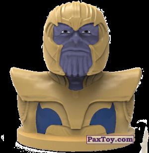 PaxToy.com - 05 Танос (Штамп) из Пятерочка: Стиратели 2