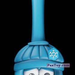 PaxToy 06 Мерзлыш   Скрепыш