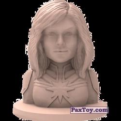 PaxToy 07 Капитан Марвел