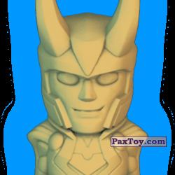 PaxToy 07 Локи