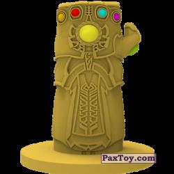 PaxToy 08 Перчатка бесконечности