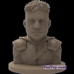 PaxToy 09 Соколиный глаз