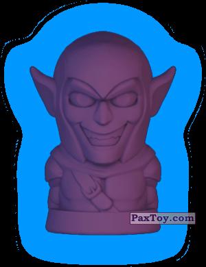 PaxToy.com - 09 Зеленый гоблин из Гиппо: Ластерсы