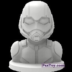 PaxToy 11 Человек муравей