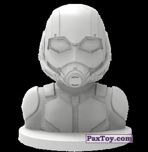 PaxToy.com - 11 Человек-муравей (Штамп + Ластик) из Пятерочка: Стиратели 2