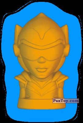PaxToy.com  Игрушка, Фигурка 11 Оса из Белмаркет: Ластерсы