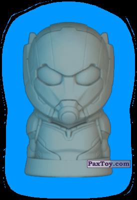 PaxToy.com - 12 Человек-муравей из Гиппо: Ластерсы