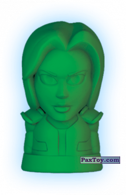 PaxToy.com - 13 Гамора из Гиппо: Ластерсы