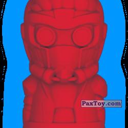 PaxToy 14 Звездный лорд