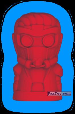 PaxToy.com - 14 Звездный лорд из Гиппо: Ластерсы