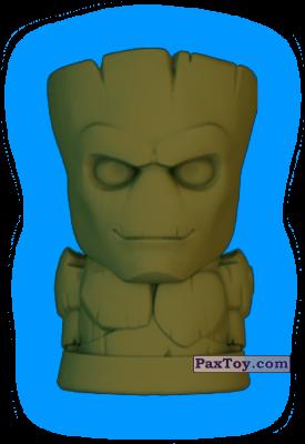 PaxToy.com - 15 Грут из Гиппо: Ластерсы