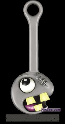 PaxToy.com  Игрушка 17 Какашич - Скрепыш из Магнит: Скрепыши