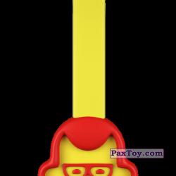 PaxToy 18 Папашич   Скрепыш