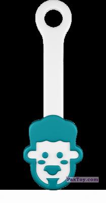 PaxToy.com  Игрушка 19 Артемыш - Скрепыш из Магнит: Скрепыши