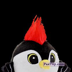 PaxToy 05 Dzięciołek Dominiczek (Juniorzy)