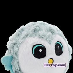 PaxToy 07 Sówka Zosia (Juniorzy)