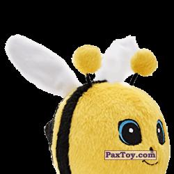 PaxToy 10 Pszczółka Pola (Juniorzy)