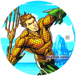 PaxToy.com - 33 Aquaman из Chipicao: Justice League