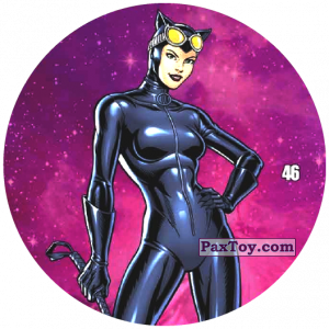 PaxToy.com - 46 Catwoman из Chipicao: Justice League
