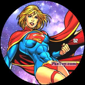 52 Supergirl