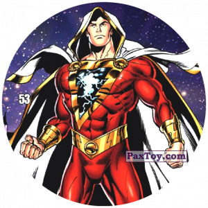 53 Captain Marvel