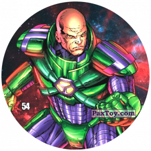 54 Lex Luthor