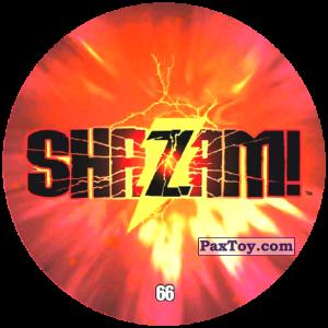 66 Shazam! LOGO