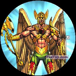 70 Hawkman
