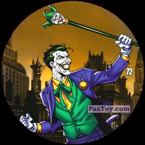 72 The Joker